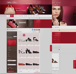 Magento Ecommerce Website Development