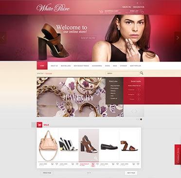 Magento Web Designer